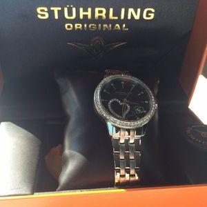 Stuhrling Original Accessories - New in box with tags Ladies Stuhrling Watch