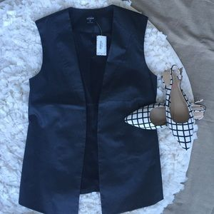 StyleObsession HPkate spade SATURDAY Vest