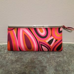 Handbags - Colorful Clutch- Perfect for weddings!