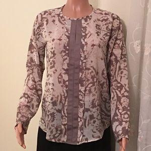 Simply Vera, Vera Wang blouse