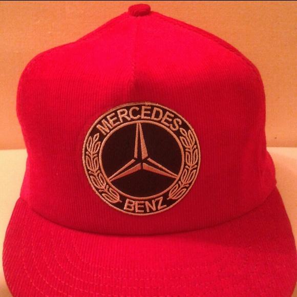 Mercedes Benz Accessories - Mercedes Benz Snapback 08acd7d5f23f