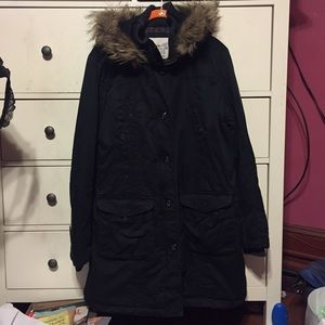 ESPRIT Jackets & Blazers - ESPRIT Parka
