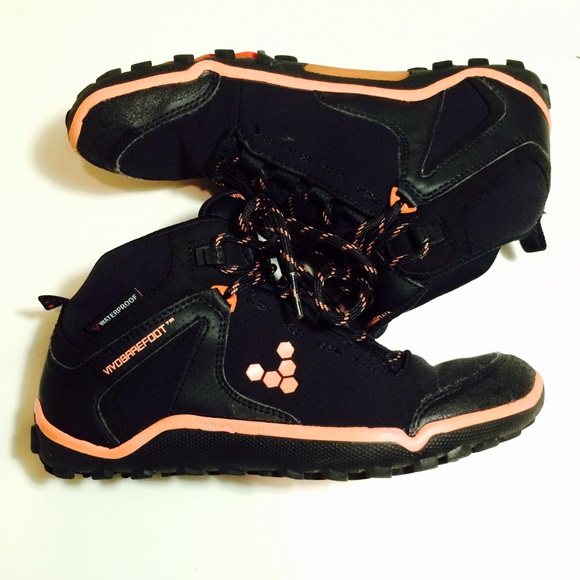 Sale Vivobarefoot Synth Hiker Boot