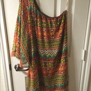 Dresses & Skirts - Cute summer dress!☀️ open to offers.