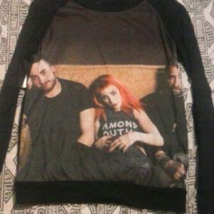 Paramore light sweater