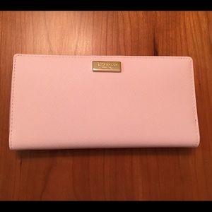 Kate Spade Newberry Lane Pink Stacy