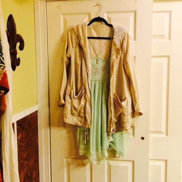 Gretchen Closet