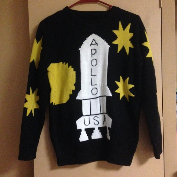 Sweaters Quirky Apollo The Shining Sweatshirt Poshmark