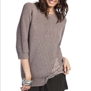 🎉HP! Gypsy05 3/4 Sleeve Tasia Sweater