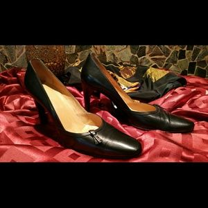 Bally Shoes - 💖 Bally Italian leather 💖