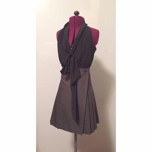  American apparel  pleated skirt~!