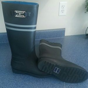 Rain boots-Hilfiger
