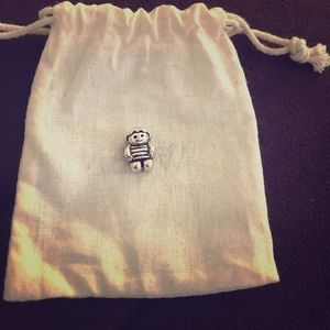 Jewelry - Cute Little Boy Pandora Charm