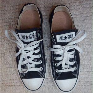Converse - Black