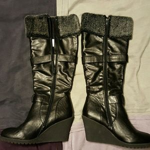 f3705b3ad1c Sears Canyon river boats Shoes - Sears Canyon river boots size 9