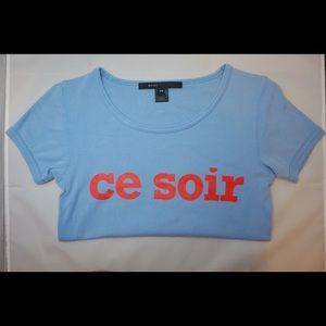 Marc Jacobs Tshirt