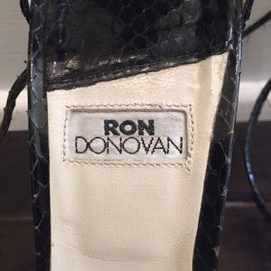 Ron Donovan