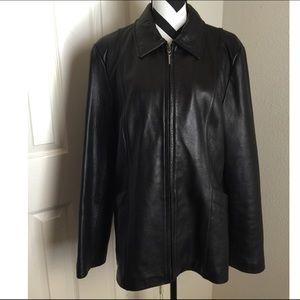 Worthington Genuine Leather