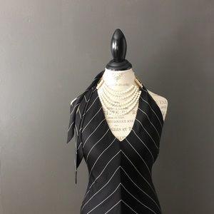 HP✨Ralph Lauren silk dress