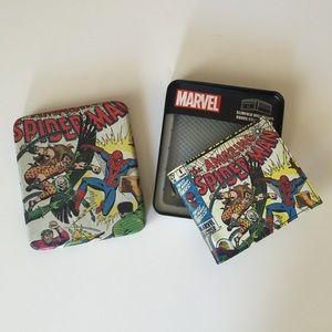 Marvel Comics Other - Marvel comics Spider-Man NWT