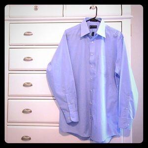 Men's Stafford Essentials dress shirt