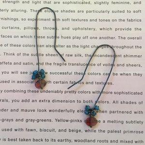 Handmade Jewelry - Handmade Earrings