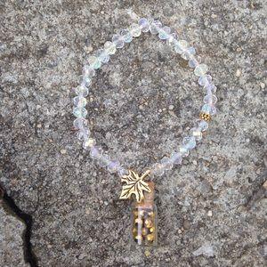 73v3n Jewelry - Gold rush  bracelet