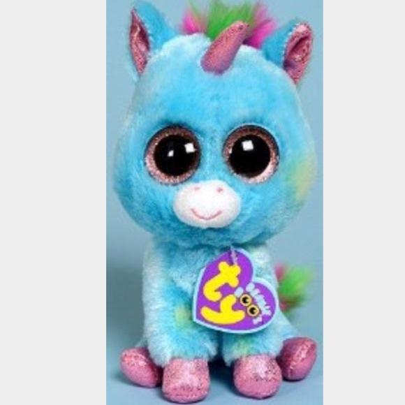 Beanie Boo Other - ISO Beanie Boo Unicorn Treasure