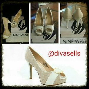 Nine West Shoes - Heels