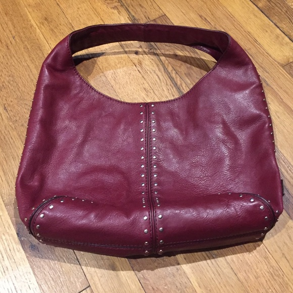 b8aa770f9fcc52 ... Michael Kors Astor Studded Large Hobo. M_561c46a5291a356e7c00408f.  Other Bags ...