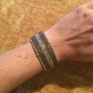 Jewelry - Open cuff bracelet