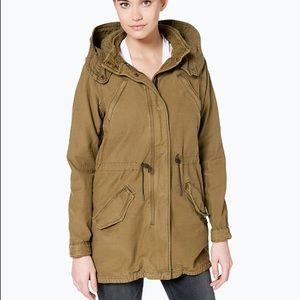 Scotch & Soda unlined parka