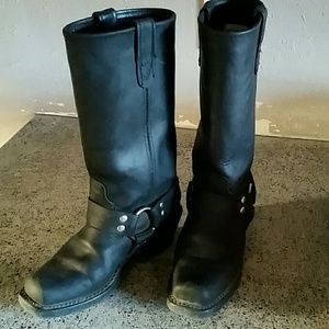 Double H Shoes | Harness Boots | Poshmark