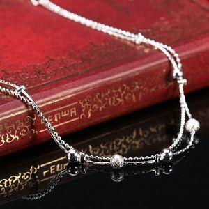 Jewelry - New 925 Sterling Silver Bracelet