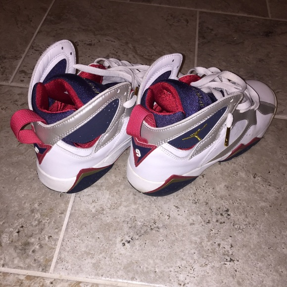 Jordan Retro 7 VII Olympic Kids