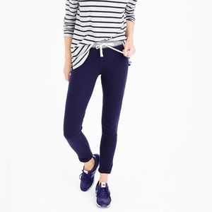 J.Crew Navy Saturday Pants XXS