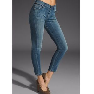 Citizens of Humanity Thompson Ankle Skinny Jeans