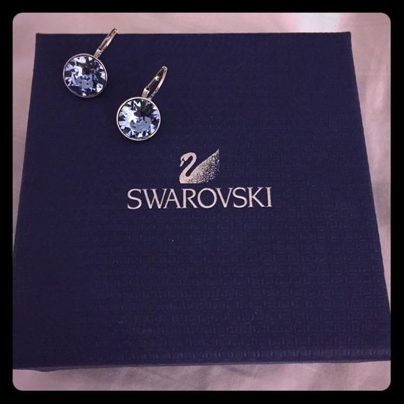 4015e371a Swarovski Bella Mini Earrings. M_561c724878b31c59810060fe