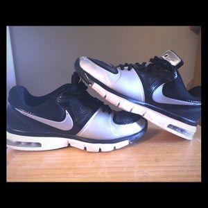 Nike Max Air; size 9