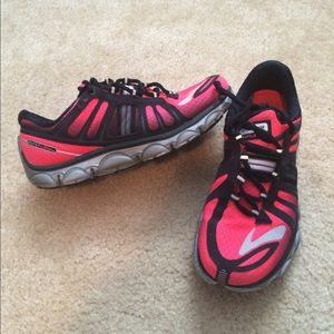 0c9f0ee9c3e Brooks Shoes - Brooks Pure Flow Running Shoes 7 Hot Pink