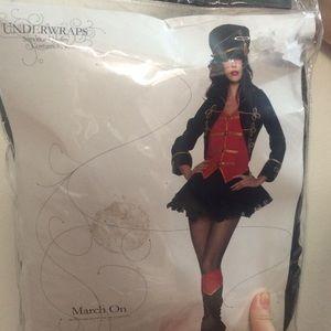 Underwraps Costumes