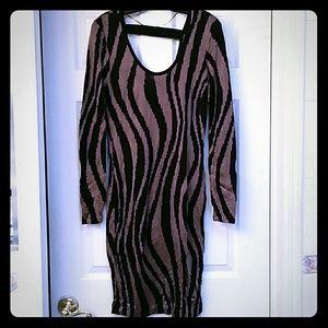 H&M cavalli party dress