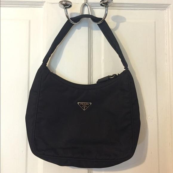 Prada Tessuto Sport MV519 Handbag. M 561d6569f739bc9fe4002839 66a499a36b