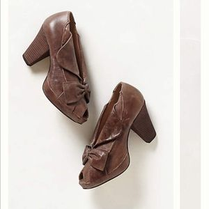 Anthropologie Shoes - Anthropologie Heels