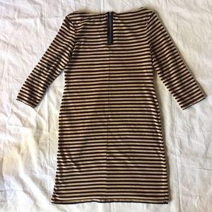 Xhilaration Dresses - Xhilaration Striped Jersey Dress Size XL