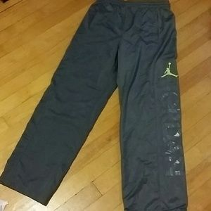 Air Jordan Pants boys