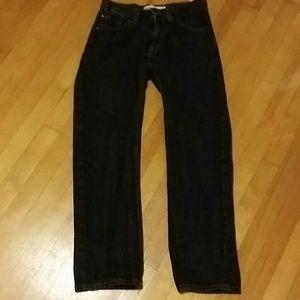 Levi's boys Jeans
