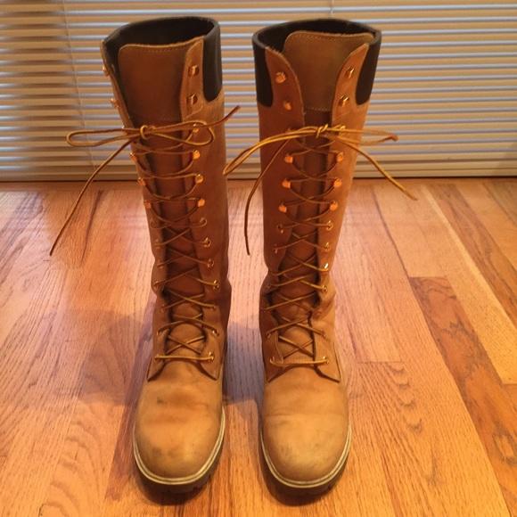 Timberland Shoes | Timberland Knee High