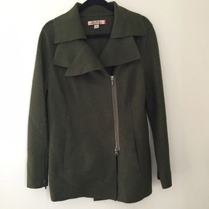 Beyond Threads coat
