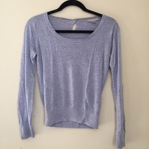 H&M Sweaters - Lavender sweater